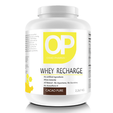 Load image into Gallery viewer, Osmo Pharma Whey Recharge 5lbs