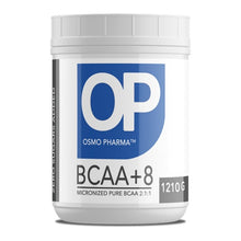 Load image into Gallery viewer, Osmo Pharma BCAA+8 1210g