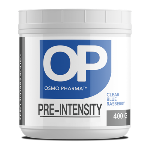 Osmo Pharma Pre-Intensity 400g
