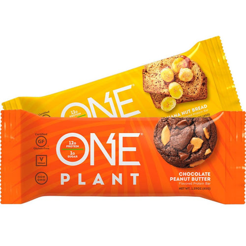 One Plant Protein Bar 45g