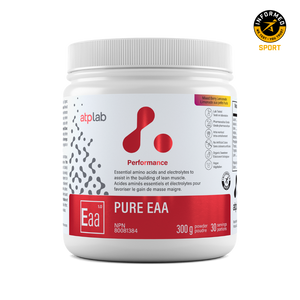 ATP Lab Pure EAA 300g