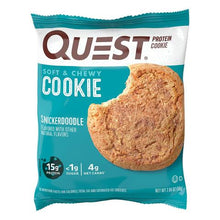 Load image into Gallery viewer, Quest Nutrition - Protein Cookie Soft&Chewy - 59g