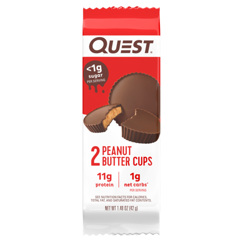 Quest Peanut Butter Cup 42g