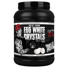 Load image into Gallery viewer, 5% Nutrition Egg White Crystals 750g