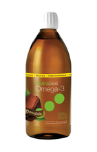 Load image into Gallery viewer, NutraSea Omega-3 500ml