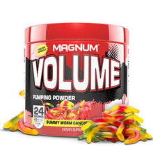 Load image into Gallery viewer, Magnum Nutraceuticals Volume 111g
