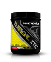 Load image into Gallery viewer, Nutrabolics Thermal XTC 174g