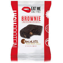Load image into Gallery viewer, Eat Me Guilt Free Brownie 55g
