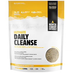 North Coast Naturals Daily Cleanse 1000g