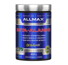Load image into Gallery viewer, Allmax Beta-Alanine 400g