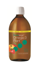 Load image into Gallery viewer, NutraSea Omega-3 Plant 500ml