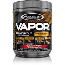 Load image into Gallery viewer, MuscleTech Vapor1 304g