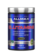 Load image into Gallery viewer, Allmax Glutamine 400g