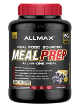 Load image into Gallery viewer, Allmax Meal Prep - All In One Meal - 5.6kg