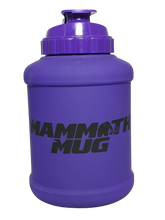 Load image into Gallery viewer, Mammoth Mug 2.5 l. Matte Purple