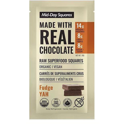 Mid-Day Square Chocolate 70g