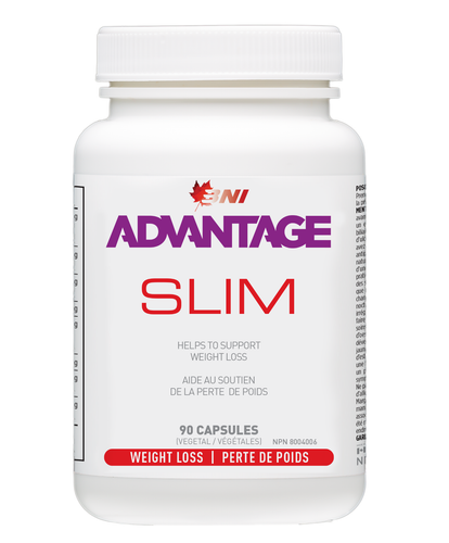 Advantage Slim 90 caps
