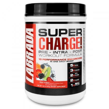 Labrada Super Charge 625g