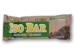Fit Stars Iso-Bar 80g