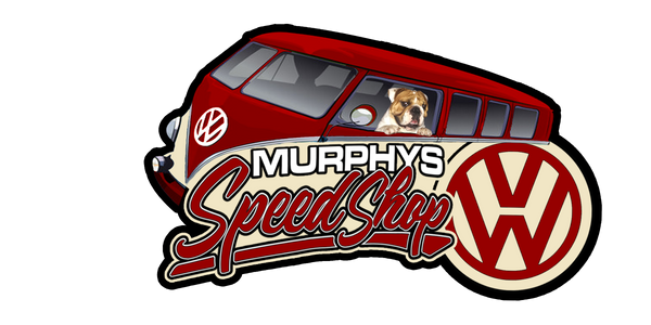 murphys speed shop logo