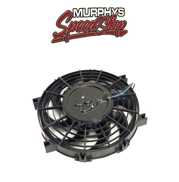 EMPI 9296 Replacement Fan for Oil Cooler & Fan Kit 9292 & 9293