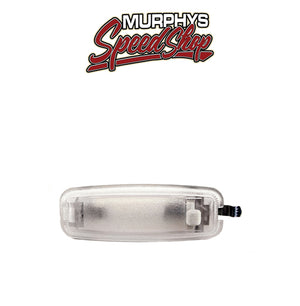 EMPI 98-1089 INTERIOR LIGHT, Fits Beetle 70-77, Type 3 62-74
