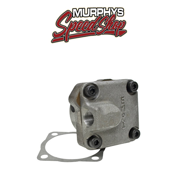 EMPI 16-9714 FULL FLOW OIL PUMP, 30mm Gears, 8mm Bolt For 54-70 Flat Cams