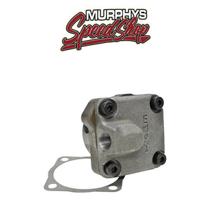 EMPI 16-9715 FULL FLOW OIL PUMP, 34mm Gears 8mm Bolt For 71-79 Dished Cam