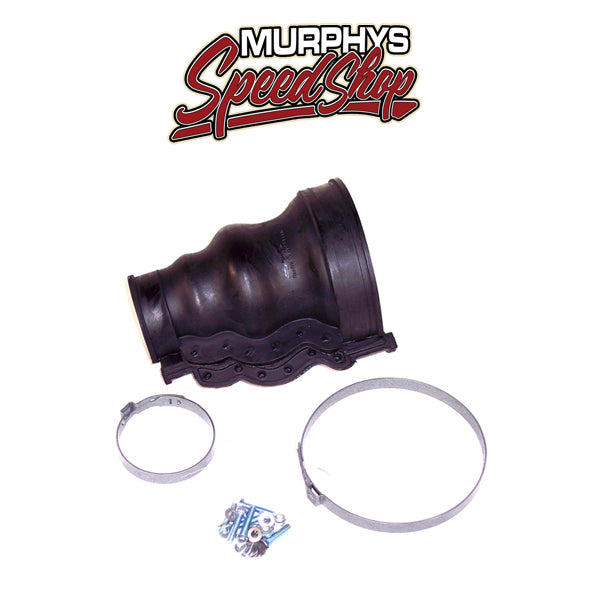 EMPI 111-598-021A SWING AXLE BOOT, For Beetle & Ghia 48-68, Sold Each, Premium