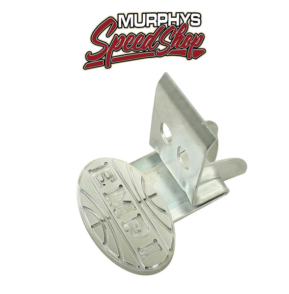 EMPI 15-2003 EMPI Aluminum Bus Step, 59-67 Type 2 Bus, Pair