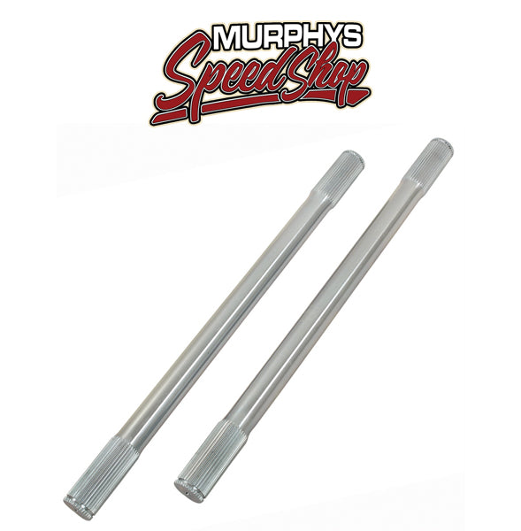 "EMPI 16-2213 21 3/8"" AXLES 28 SPLINE PAIR For 930 CV Joints"