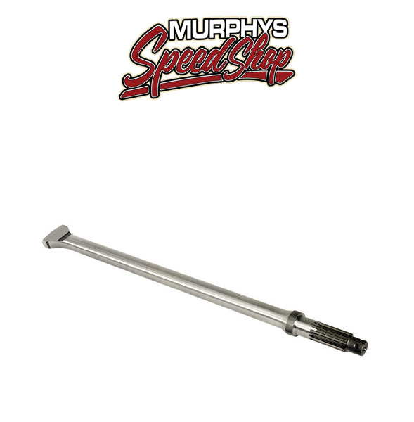 EMPI 16-2230 Swing Axle Heavy Duty High Performance Chromoly Axle Standard Length 26 11/16""