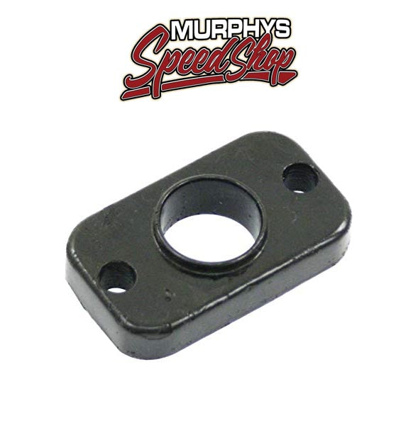 16-5101 Urethane Buggy Shifter Box Bushing, (Black)