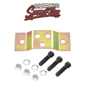 EMPI 16-9910 Solid Steel Front Trans Mounts