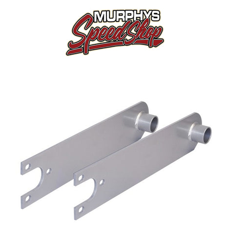 EMPI 17-2660 Vw Rear Swing Axle Spring Plates For 24-11/16