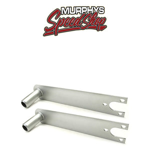 "EMPI 17-2660 Vw Rear Swing Axle Spring Plates For 24-11/16"" Torsion Bar"