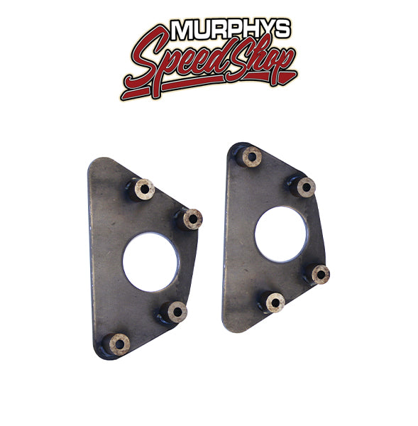 EMPI 17-2698 Torsion End Plate, Inner, Pair