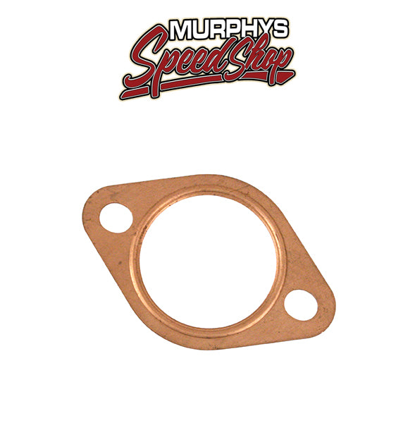 "EMPI 17-2821 1200-1600cc Copper Exhaust Port Gaskets, 1 5/8"" I.D., Pack of 4"