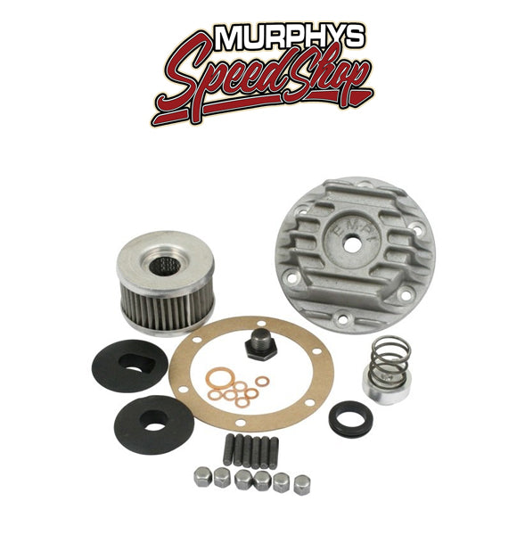 EMPI 17-2872-0 Mini Sump w/Filter Kit, Each for VW Type 1, Bug, Beetle, Baja