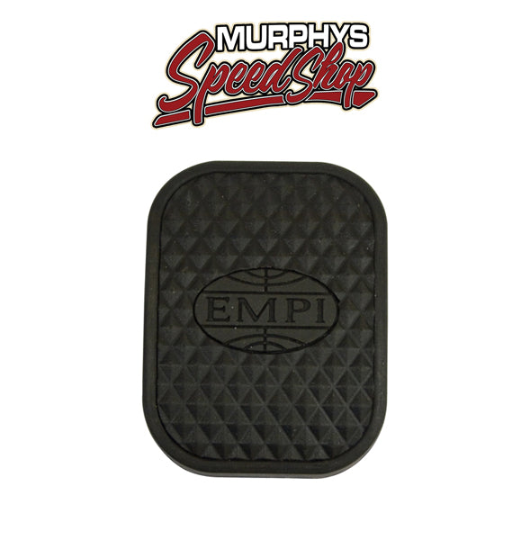 EMPI 17-2996 PEDAL PADS, Fit Stock VW Pedals, Pair