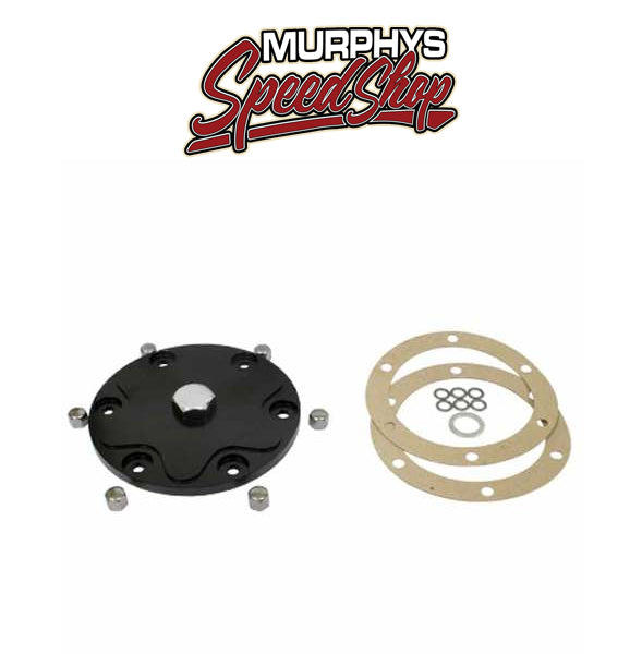 EMPI 18-1085 Black Oil Sump Plate Kit
