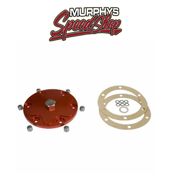 EMPI 18-1087 Red Oil Sump Plate Kit