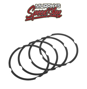 EMPI 21-7050 Vw 90.5mm Or 92mm Piston Barrel Shims .040 Thick Set Of 4