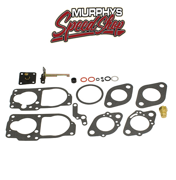 EMPI 2231 Carburetor Rebuild Kit For Solex 32Pdsit2/3