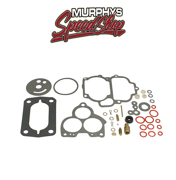EMPI 2238 Carburetor Rebuild Kit For Holley Bug Spray