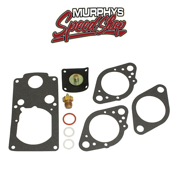 EMPI 2301 Kadron Brosol 40-44mm EIS Carburetor Rebuild Tune Up Kit