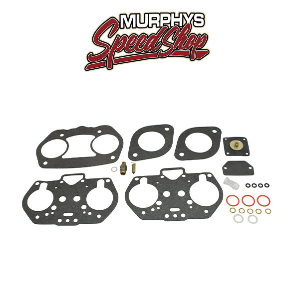 EMPI 2362 Weber IDF 40-44mm & Empi HPMX 40-44mm Carburetor Rebuild Tune Up Kit