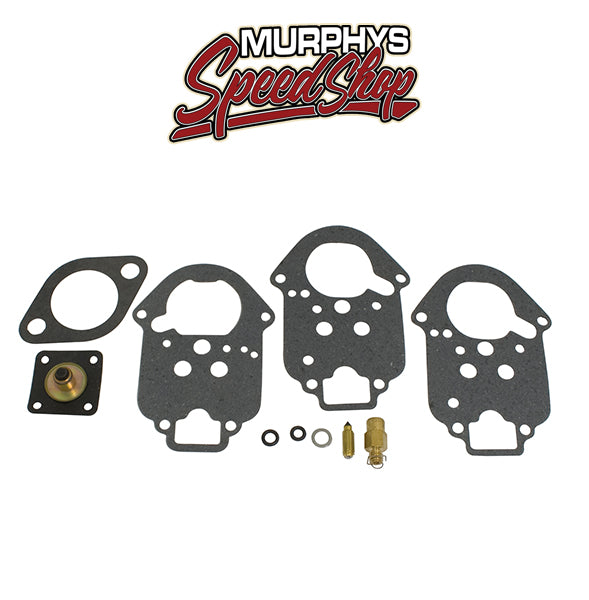 EMPI 2365 Carburetor Rebuild Kit For Weber 34mm ICT