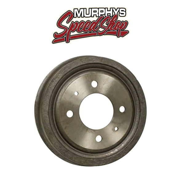 EMPI 311-501-615F Vw Rear Brake Drum Type 3 Squareback & Fastback 1966-1973