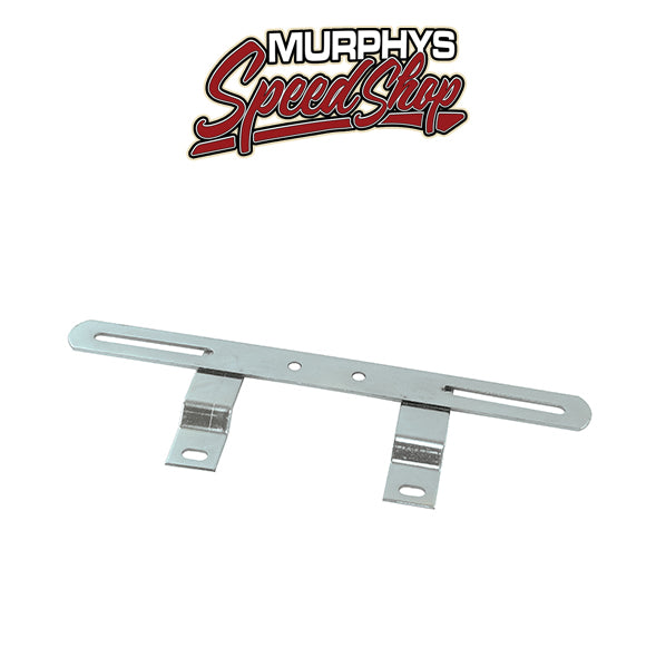 EMPI 3181 Front License Plate Bracket 68-79